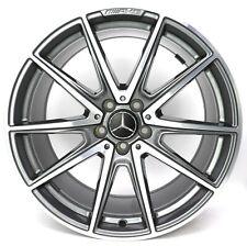 20Zoll Original Mercedes GT GT S C190 AMG Alufelge A1904010600 11x20 ET68 HA 2