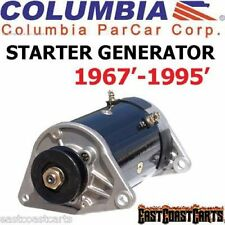 Columbia Par Car - Harley Davidson 1967'-1995' Golf Cart Starter Generator