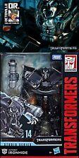 Transformers Studio Series 14 Voyager Movie Ironhide Brand New