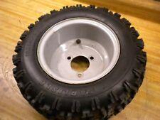 Snapper 11306 84715 snowblower 7051871 ASSEMBLY, Wheel & Tire 16x6.50x8 Snow Hog