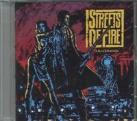 Streets Of Fire - Varie Nuovo CD