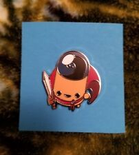 Pinny Arcade PAX West 2017 Enter the Gungeon Bullet Hero Pin Devolver Digital
