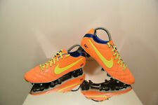 Nike Tiempo Legend IV Nike ID Elite FG  Pro Football Boots UK 6.5 Holland