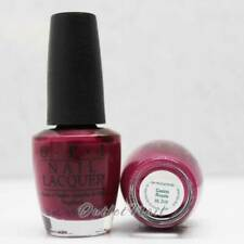 OPI Nail Polish Discontinued HL D10 Casino Royale HLD10 Skyfall Collection 15mL