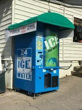 Akoona Ice and Water Vending Machines