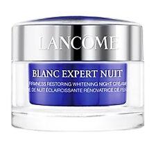 LANCOME BLANC EXPERT NUIT FIRMNESS RESTORING WHITENING NIGHT CREAM  50 ML (BNIB)
