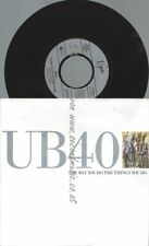 """7""""   UB40 – The Way You Do The Things You Do"""