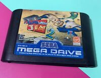 EARTHWORM JIM 2 Juego Mega Drive Buen Estado Solo Cartucho PAL Juego MEGADRIVE