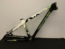 "Gary Fisher Superfly Carbon Fiber 29er Mountain Bike Small 15"" Frame 29 29"""