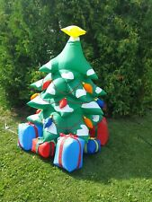 Christmas Tree Yard Decoration Airblown Inflatable Large Tree