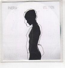 (HF812) Phoria, Undone - DJ CD