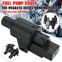 Noise Reduction Protective Cover Parking Heater Car Fuel Pump Holder For