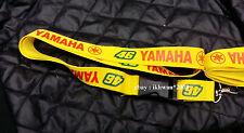 YAMAHA MOTO GP MOTOGP LANYARD