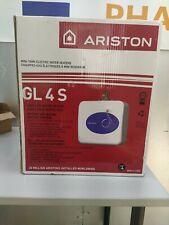 Bosch Ariston ES4.0 Point of Use 4 Gallon Water Heater
