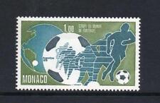 MONACO MNH 1978 SG1341 WORLD CUP FOOTBALL CHAMPIONSHIP - ARGENTINA