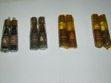 ASHVIN Rose Öl Khus Öl Sandelwood Öl Majmua Öl Natur-Reinöl Parfüm Essenz 2,5 g
