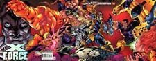 X-Force vol. 1 (1991-2002) #50