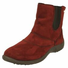 """Rohde Flat (less than 0.5"""") Boots for Women"""