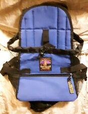 Outward Hound Pet Travel Gear Small Dogs Puppies Backpack Carrier