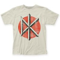 Official Dead Kennedys DK Distressed Vintage Logo Symbol T-shirt S M L XL 2XL