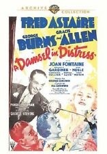 A Damsel in Distress DVD (1937) - Fred Astaire, George Stevens