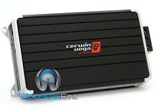 CERWIN VEGA B2 MOTORCYCLE AMP 2 CHANNEL 1000W MAX COMPONENT SPEAKERS AMPLIFIER
