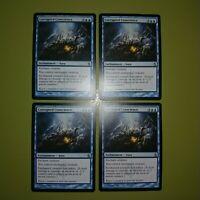 Corrupted Conscience x4 Mirrodin Besieged 4x Magic the Gathering MTG