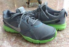 Nike In-Season TR 2 Women's Shield Purple/Green Running Shoes Size 8 #542273-003