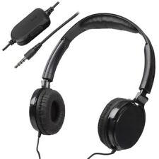 Cuffie neri per videogiochi e console sony playstation 4