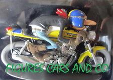 SERIE 2 MOTO JOE BAR TEAM 66 SUZUKI 1100 GSX / GASTON