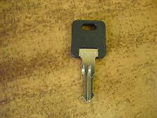 Caravan/Motorhome WD Key - Precut / Numbered