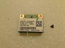Sony Vaio SVE171G12L SVE1713ACXB Wireless N Adapter WiFi Card AR5B225 W/Screw