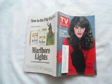 TV GUIDE Magazine-NOVEMBER 22,1980-PAM DAWBER OF 'MORK  & MINDY'