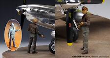 Zoukei-Mura 1/32 North-American P-51D Mustang Battlefield Artist (1 Pilot)