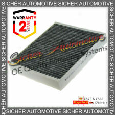 Genuine Sicher BMW 1 Series F20/F21 2011> Carbon Pollen Cabin Filter 64119237555