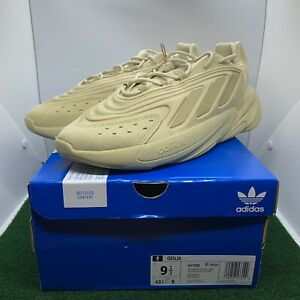 Adidas Ozelia Light Brown US Men's Size 9.5 Originals Shoes GV7685