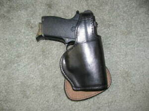 Don Hume paddle Holster S&W 469 669 6906 Right  GC 210422
