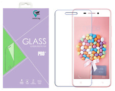 For Lenovo S60 TEMPERED Glass LCD Screen Protector Guard Film Protection HQ