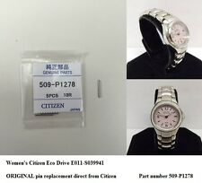Original Pin Replacement Pin Only Women's Citizen Eco Drive E011-S039941