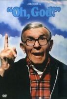 Oh, God! [New DVD] Subtitled, Widescreen