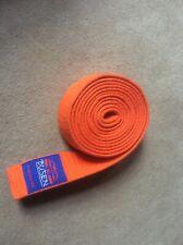 Martial Arts - Karate Orange Belt 240cm