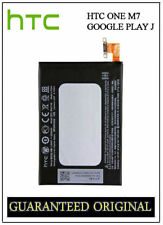GENUINE BATTERY HTC ONE M7 801 802 HTC BUTTERFLY GOOGLE PLAY BN07100 2300mAh