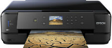 Multifuncion Epson Inyeccion Xp-900 Expression Premium
