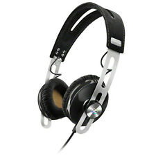 Sennheiser MOMENTUM 2nd Generation schwarzes ohrumschlie�end Headset F�r Apple