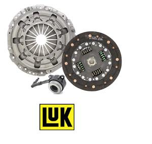 LuK Clutch Kit for Nissan Juke 1.6 (F15) from 2010-2019