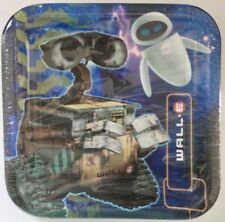 Wall-E Lunch Plates (8ct)