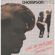 "Love 1st Edition 1980s Pop 12"" Singles"