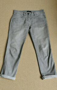 Closed  Jeans Pedal Position grau,Gr.36