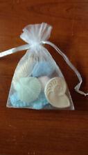 Assorted Set of Decorative Sea Shells Soap