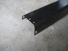 Paraurti posteriore ferro nero VW T3 TRANSPORTER BUS WESTFALIA JOKER
